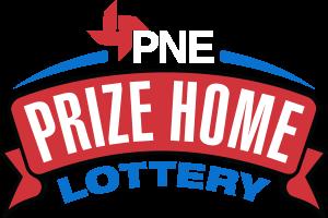 PNE Prize Home logo 2020